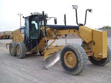 2013 Caterpillar Inc. 140M2