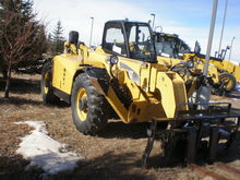 2011 Caterpillar Inc. TH514