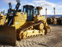 2014 Caterpillar Inc. D6T XL PA