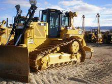 2014 Caterpillar Inc. D6T XL PA