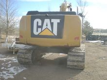 2012 Caterpillar Inc. 329EL