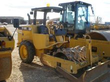 2006 Caterpillar Inc. CP-323C