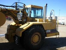 2007 Caterpillar Inc. 613C WW