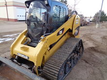 2013 Caterpillar Inc. 277C2
