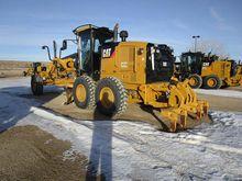2011 Caterpillar Inc. 140M2