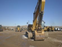 2006 Caterpillar Inc. 330DL