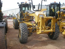 2008 Caterpillar Inc. 160M AWD