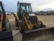 2011 Caterpillar Inc. 420E IT