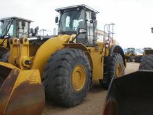 2010 Caterpillar Inc. 980K