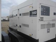 2014 Multiquip DCA150SS