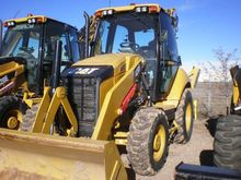 2013 Caterpillar Inc. 420F
