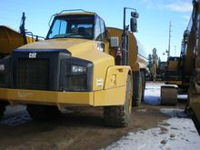 2012 Caterpillar Inc. 740B WT