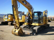 2013 Caterpillar Inc. 314E LCR