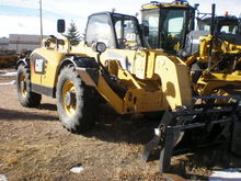 2011 Caterpillar Inc. TH514