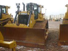 2012 Caterpillar Inc. D6T LGP