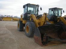 2012 Caterpillar Inc. 930K