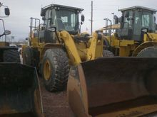 2014 Caterpillar Inc. 962K