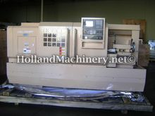 GMC HIGH PRECISION CNC LATHES