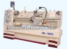 "GMC 16"" x 60"" LATHE GML-1660HD"