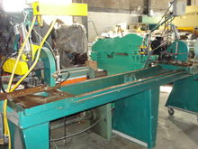 "CTD 10"" DOUBLE END MITER CUT-OF"
