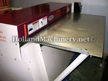 GMC DIAMOND FORMING MACHINE