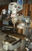 "LAGUN 10"" x 44"" MILLING MACHINE"