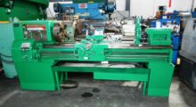 "LeBLOND REGAL 19"" x 54"" LATHE"