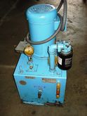 HYDRAULIC UNIT 5 HP