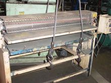 "WALCO 52"" ROLL COATER"