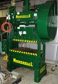 ROUSSELLE 40 TON STRAIGHT SIDE