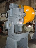 ROUSSELLE 25 TON PUNCH PRESS O.