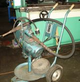 OSWALD FLEXIBLE SHAFT GRINDER