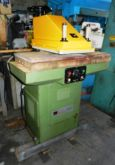 KLEIN 22 TON HYDRAULIC PRESS