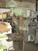 "BUFFALO 3/4"" DRILL PRESS"