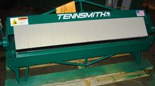 "TENNSMITH 48"" x 16ga BOX & PAN"