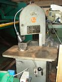 ROLLIN VERTICAL BAND SAW
