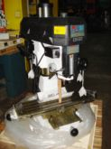 RONG FU MILL / DRILL