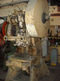 WALSH 55 TON PUNCH PRESS O.B.I.