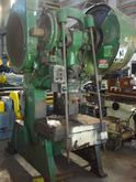 L&J 80 TON PUNCH PRESS O.B.I.