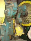 CONSOLIDATED 60 TON PUNCH PRESS