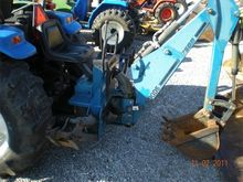 Used Woods BH7500 At