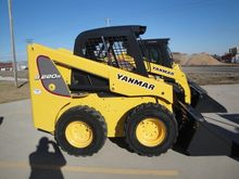 Used 2012 Yanmar S22