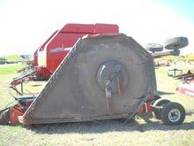 Used Bush Hog 2615 C