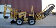 2013 Vermeer RTX750 Trencher