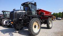 2008 VECTOR 300 Dry Fertilizer-