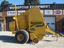 Used 2013 Vermeer 60
