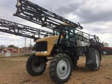 2010 Spra-Coupe 7660 Sprayer-Se