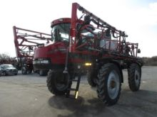 2009 Case IH PATRIOT 4420 Spray
