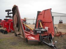 Used Bush Hog 2720 C