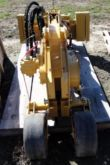 2010 Vermeer VP550 PLOW Attachm